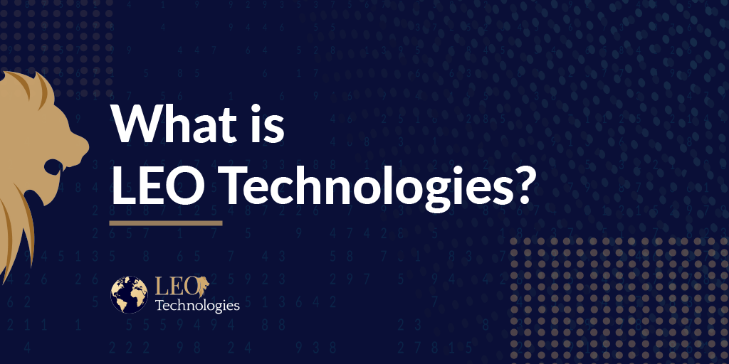 What is LEO Technologies